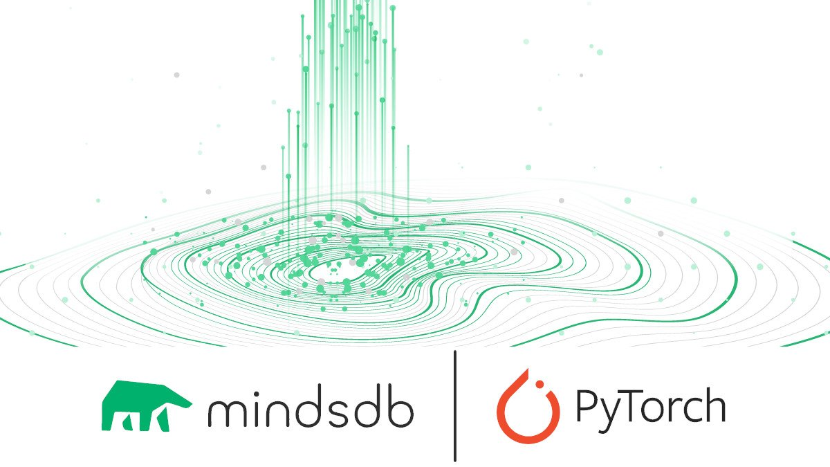 PyTorch and MindsDB Timeseries